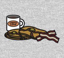Mulche's Breakfast by heavynuggets