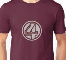 Search 4 Rock Team Assemble Unisex T-Shirt