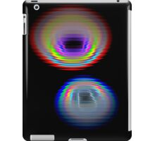 Psychedelic Illusions iPad Case/Skin