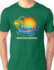 Double Strike Rio Grande Unisex T-Shirt