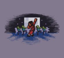 Thriller Night Kids Tee