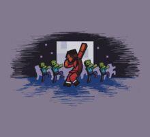 Thriller Night by WheelOfFortune