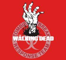 The Walking Dead Kids Tee
