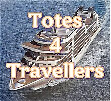 Totes4Travellers Photographic Print