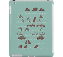 Shooting Gallery iPad Case/Skin