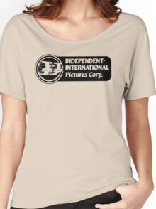 Independent International Pictures Women's Relaxed Fit T-Shirt