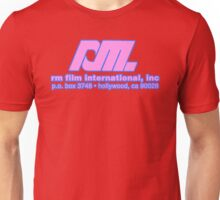 RM International Unisex T-Shirt