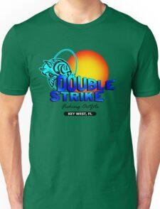Double Strike Key West Unisex T-Shirt
