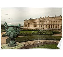 Another View Of The Palace - 2 © Poster