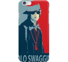 Yolo Swaggins iPhone Case/Skin