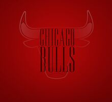 Chicago Bulls by ChloeJade