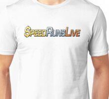 $peedRunsLive Unisex T-Shirt