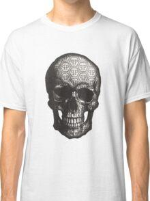 Famous Skull Classic T-Shirt
