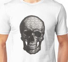 Famous Skull Unisex T-Shirt
