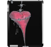 Choked Love  iPad Case/Skin