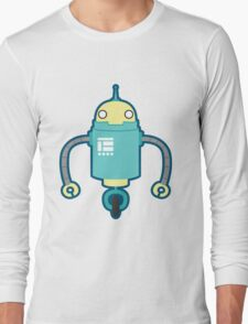 Droid Long Sleeve T-Shirt