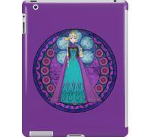 Queen Elsa iPad Case/Skin
