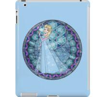Elsa iPad Case/Skin