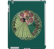 Princess Anna iPad Case/Skin