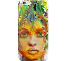 Ari iPhone Case/Skin