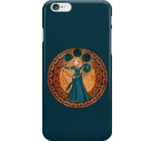 Merida iPhone Case/Skin