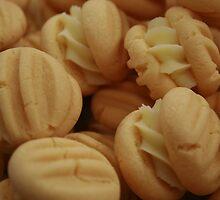 My Yo Yo Biscuits by Gordon Traill