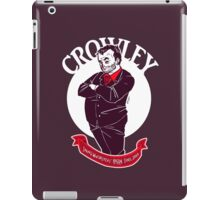 Winchesters' bacon iPad Case/Skin