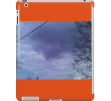 After The Storm                                    Pentax X-5 Series  16 MP iPad Case/Skin