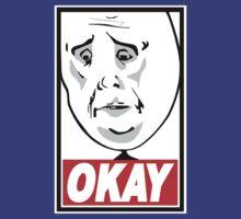 OKAY by karmadesigner