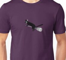 Go, go, Jiji! Unisex T-Shirt