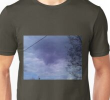 After The Storm                                    Pentax X-5 Series  16 MP Unisex T-Shirt