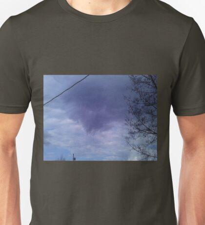 After The Storm                                    Pentax X-5 Series  16 MP Unisex T-Shirt