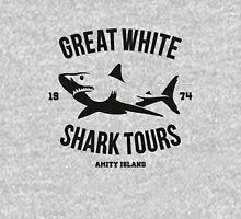 Great White Shark Tours Unisex T-Shirt
