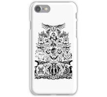 Tatau iPhone Case/Skin