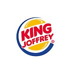 Joffrey King IPhone by Saintsecond