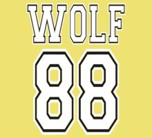 ♥♫WOLF 88-Splendiferous K-Pop EXO Clothes & Stickers♪♥ Kids Clothes
