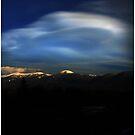 Cloud Illusions by Wayne King