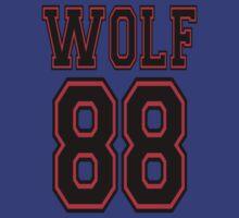 ♥♫WOLF 88-Splendiferous K-Pop EXO Clothes & Stickers♪♥ T-Shirt