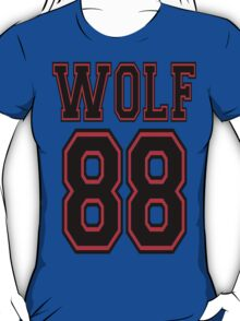 ♥♫WOLF 88-Splendiferous K-Pop EXO Clothes & Stickers♪♥ T-Shirt