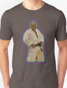 Vladimir Putin Judo Rainbow T-Shirt