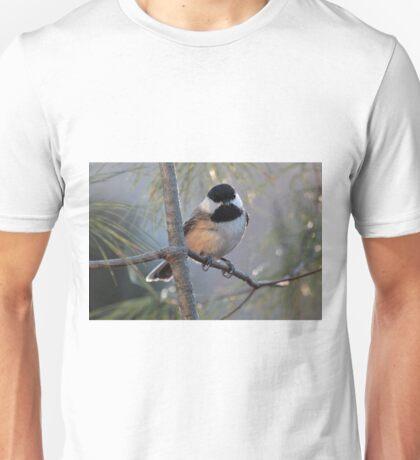 Chickadee Unisex T-Shirt