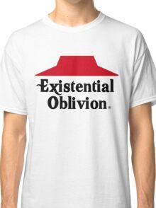 Existential Oblivion Classic T-Shirt