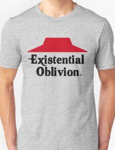 Existential Oblivion Unisex T-Shirt