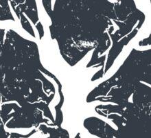 The Last of Us - Clicker (dark) Sticker
