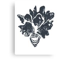 The Last of Us - Clicker (dark) Canvas Print