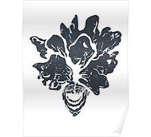 The Last of Us - Clicker (dark) Poster