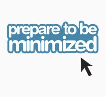 Minimized by e2productions