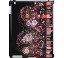 Inspired by SOUND. iPad Case/Skin