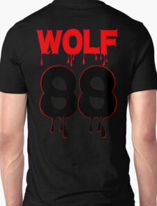 ♥♫WOLF 88-Splendiferous K-Pop EXO Clothes & Stickers♪♥ Unisex T-Shirt