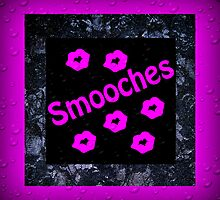 Smooches by Eva Thomas
